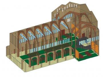 Modelo 3D del Campo Sonoro