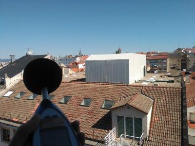 Reducción de ruido climatizadoras en Vitoria